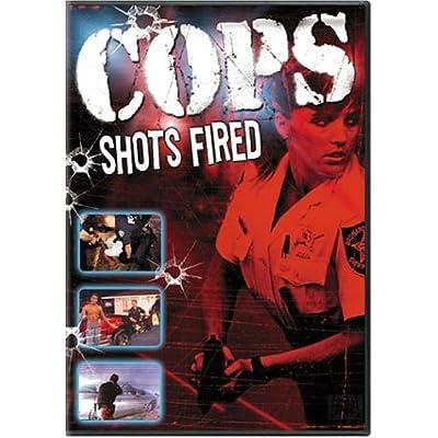 cops dvd