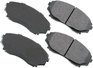 Akebono ACT551 Brake Pad Kit