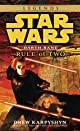 Rule of Two: Star Wars Legends (Darth Bane) (Star Wars - Darth Bane Trilogy Book 2) for $4.99 (was $7.99)
