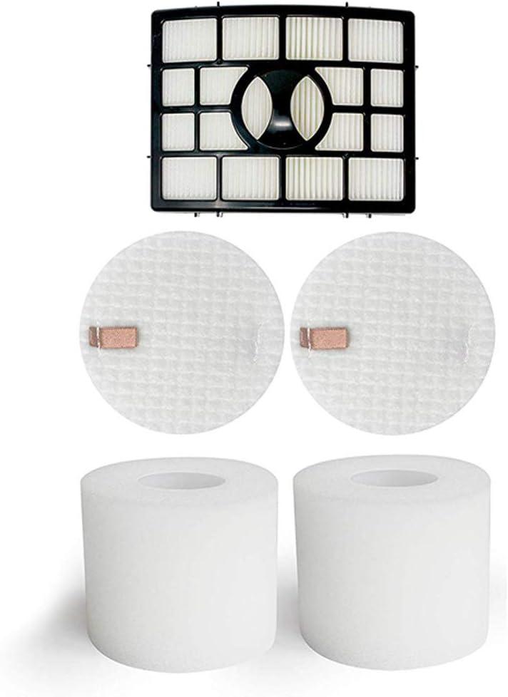 Eztronics CorpFette Filter Save money - Vacuum Cheap mail order sales with Set Compatible S