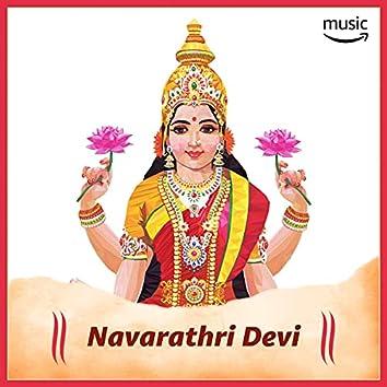 Navarathri Devi (Malayalam)