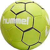 hummel hmlACTIVE Handball, Yellow/Black/Sulphur, 1