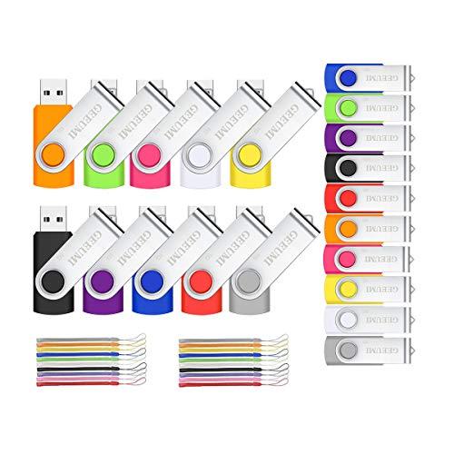 GEEUMI - Memoria USB
