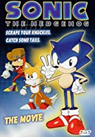 Sonic the Hedgehog: The Movie [DVD]