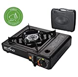 Portable Gas Stoves Review and Comparison