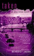 Taken (Alex Verus Book 3)