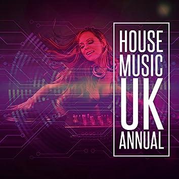 House Music Uk Annual