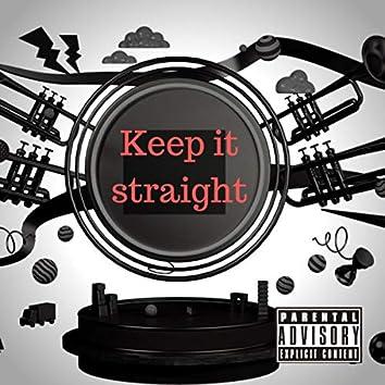 Keep It Straight