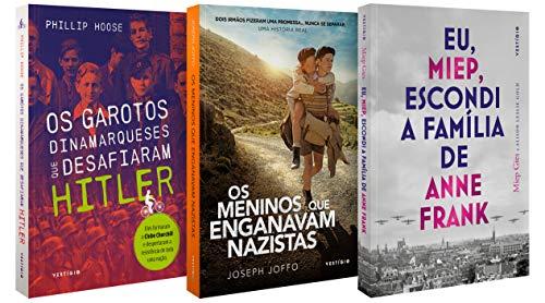 Kit Memórias da II Guerra