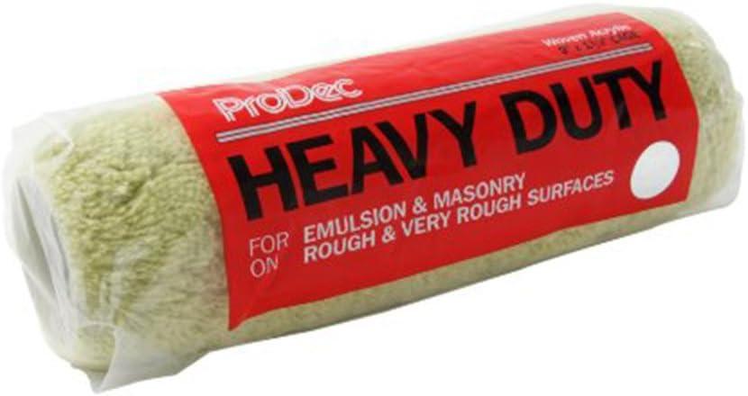 ProDec 9 x 1.75 Heavy Duty Woven Roller Sleeve Refill