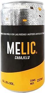 Carajillo en Lata Melic, 6-Pack Alc. 8% Vol, 237 ml