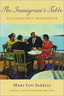 The Immigrant's Table