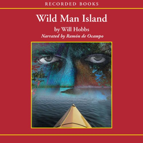 Wild Man Island cover art