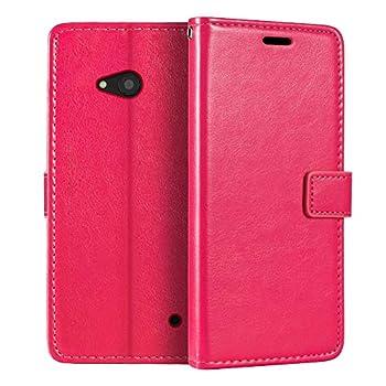 Best lumia 640 wallet case Reviews