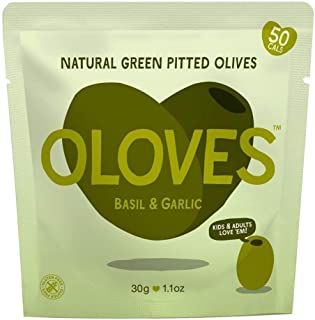 Best star garlic and basil olives Reviews