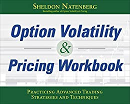 Options volatility & pricing: advanced trading strategies and techniques
