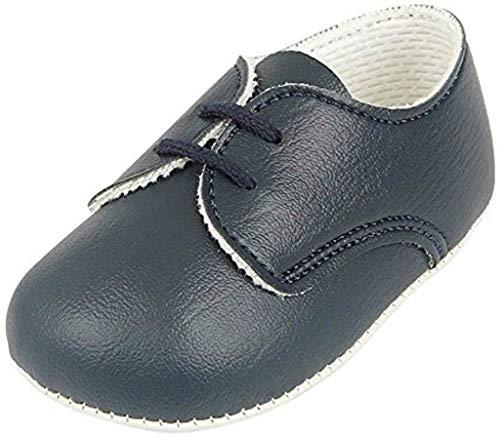 Bebés y niños pequeños muchachos cochecito de niño zapatos desde el nacimiento hasta los 18 meses Varios colores