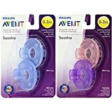 Best Newborn Pacifiers: Philips Avent Soothie Pacifier Review