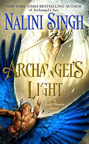 Archangel's Light (Guild Hunter Book 14)