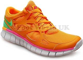 MUJER Free-run 2 Ext Zapatillas running 536746 801 Zapatillas Barefoot RIDE