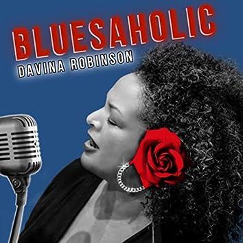 Bluesaholic