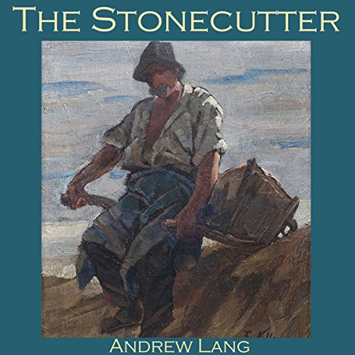 The Stonecutter cover art
