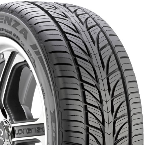 Potenza RE970AS Pole Position Radial Tire by Bridgestone