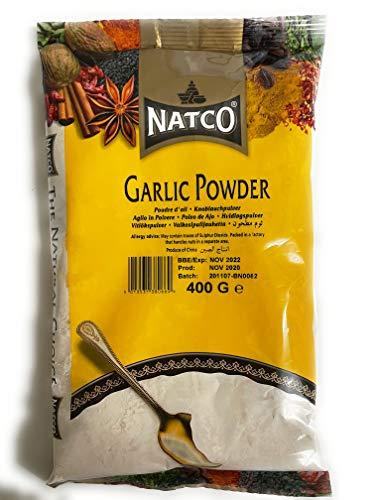 Natco Garlic Powder 1 x 400g