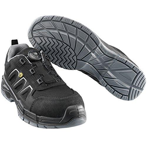 Mascot F0111-937-09-1144 Chaussure de sécurité Manaslu Taille W11/44 noir