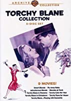 Torchy Blane Collection [DVD] [Import]