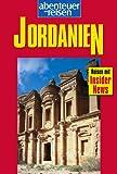 Abenteuer und Reisen, Jordanien - Doris Seitz