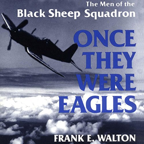 Once They Were Eagles  By  cover art