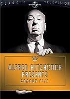 Alfred Hitchcock Presents: Season Five [DVD] [Import]