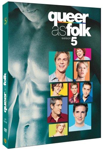 Queer as folk, saison 5