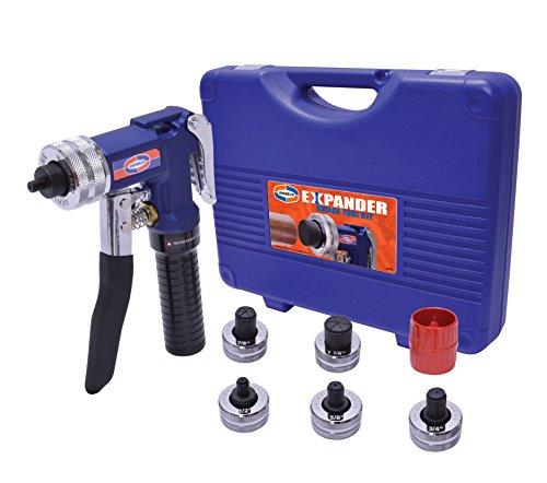 Uniweld UEK1 Hydraulic Swage Tool Kit