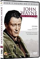 John Wayne Collection 3 [DVD] [Import]