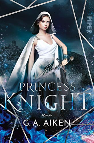 Princess Knight (Blacksmith Queen 2): Roman