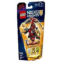 レゴ (LEGO) ネックスナイツ シールドセット ビーストマスター 70334