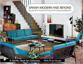 Danish Modern and Beyond: Scandinavian Inspired Furniture from Heywood-wakefield