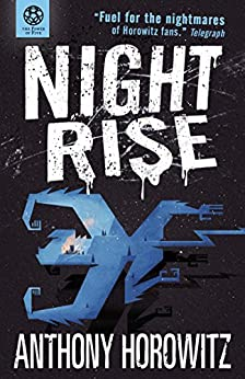 The Power of Five: Nightrise by [Anthony Horowitz]