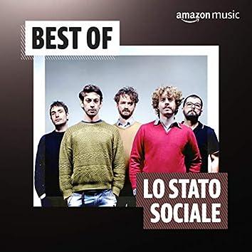 Best of Lo Stato Sociale