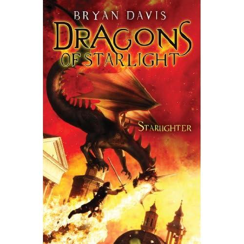 Starlighter (Dragons of Starlight Book 1) (English Edition)
