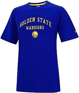 New Era NBA GOLDEN State Warriors Classic Arch - Camiseta
