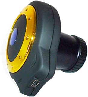 14/mm Orion Lhd 80-degree Lantanio Ultra-Wide oculare
