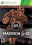 Madden NFL 12 - Hall of Fame Edition