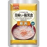 美味しい防災食 鮭粥 230g