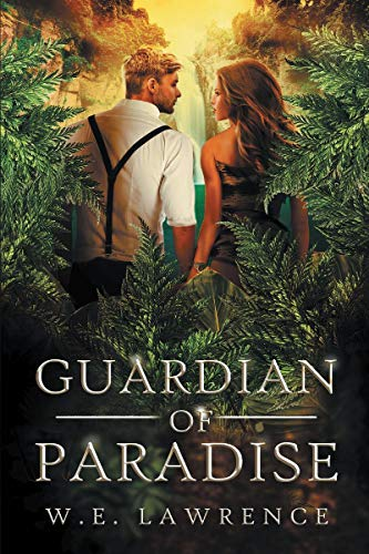 Guardian of Paradise (English Edition)