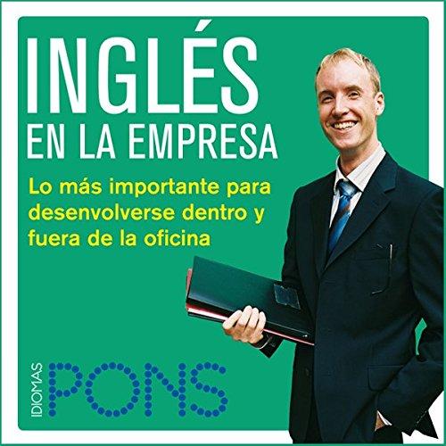 Inglés en la empresa [English in the Office] cover art