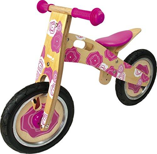 Ulysse Couleurs d'Enfance - 22023 - Vélo et Véhicule pour Enfant - Draisienne - Rose