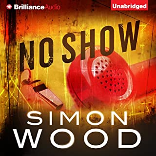 No Show audiobook cover art